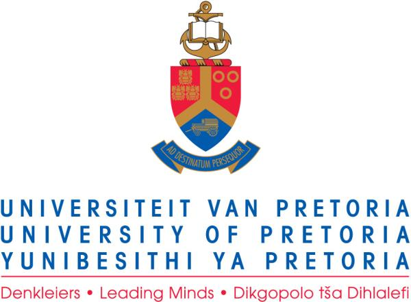 Apply to University of Pretoria Online Applications 2022