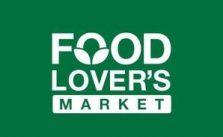 Career Opportunities At Food Lover's Market 2021 Is Open